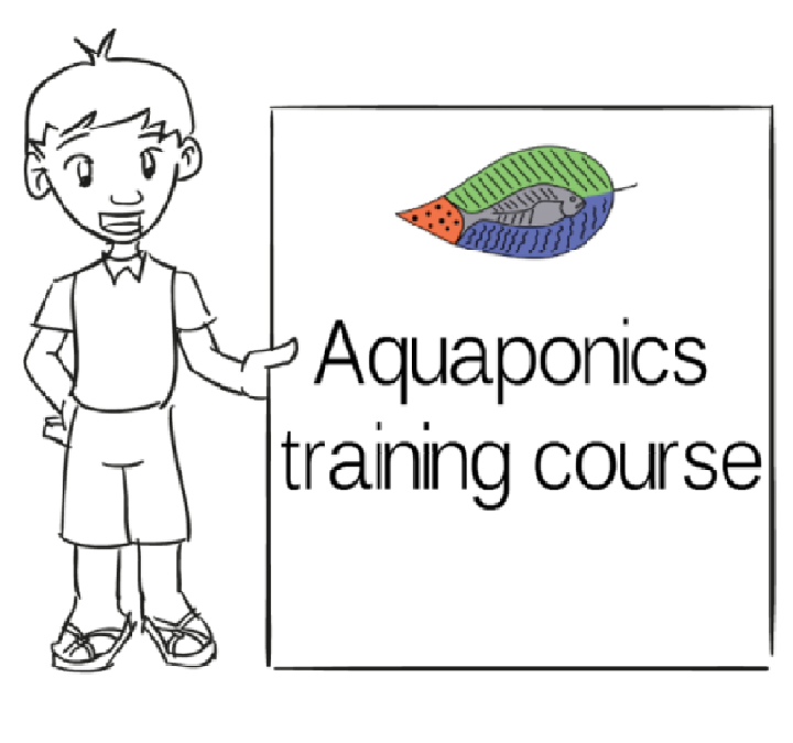 "Aquaponics Training Course (at Sandringham 3191 Vic ""Melbourne"")"